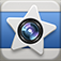 PhotoFun - Awesome Captions and Top Frames for Free App Icon