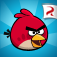 Angry Birds (AppStore Link)